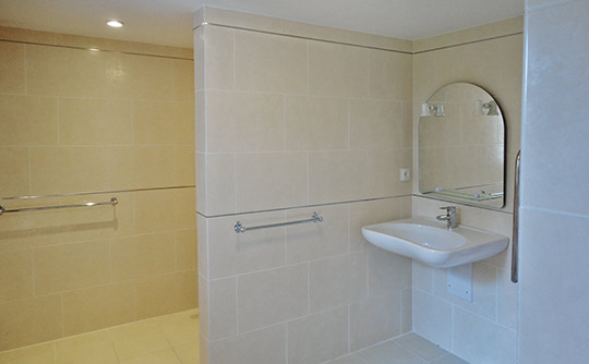 Bathroom Refurbishment - Mijas Costa - Costa del Sol