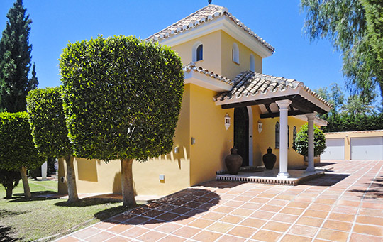 Villa Purchase - Las Chapas