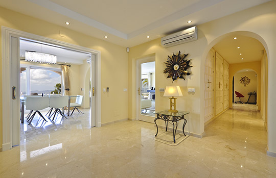Villa Refurbishment - Valtocado - Costa del Sol