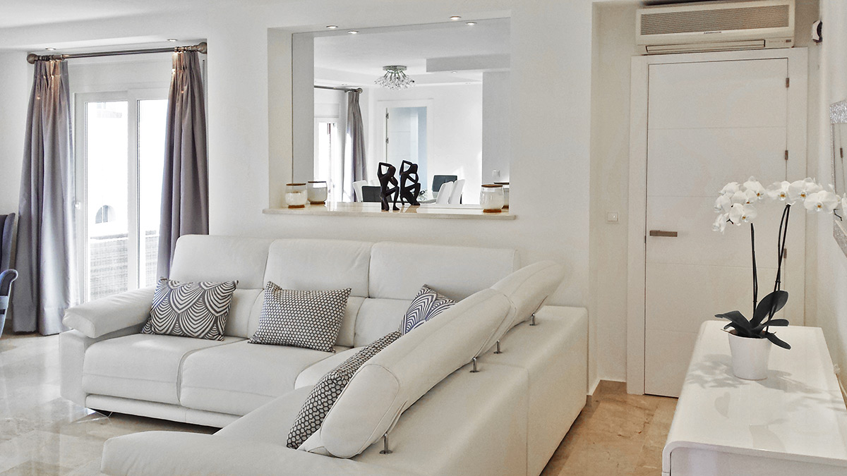 Apartment Refurbishment - La Cala de Mijas
