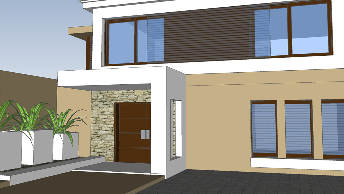 Villa Design Mijas Golf - Costa del Sol Architects