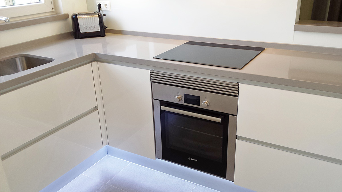 Kitchen design and installation - La Cala de Mijas