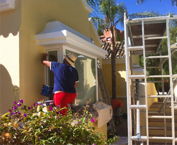 Refurbishment Projects - Costa del Sol