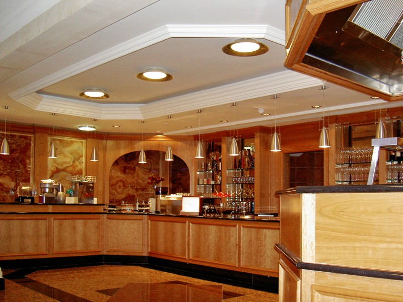 Suspended Ceilings Refurbishments - Commercial