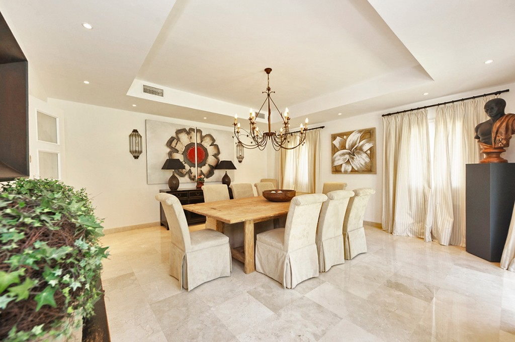 Suspended Ceilings Refurbishments - Costa del Sol