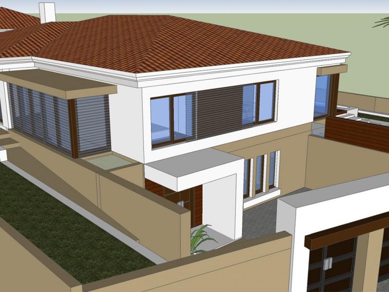 Modern Villa Design Renovation Costa Del Sol Blueray Design