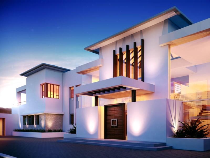 Villa Design for Sale - La Zagaleta