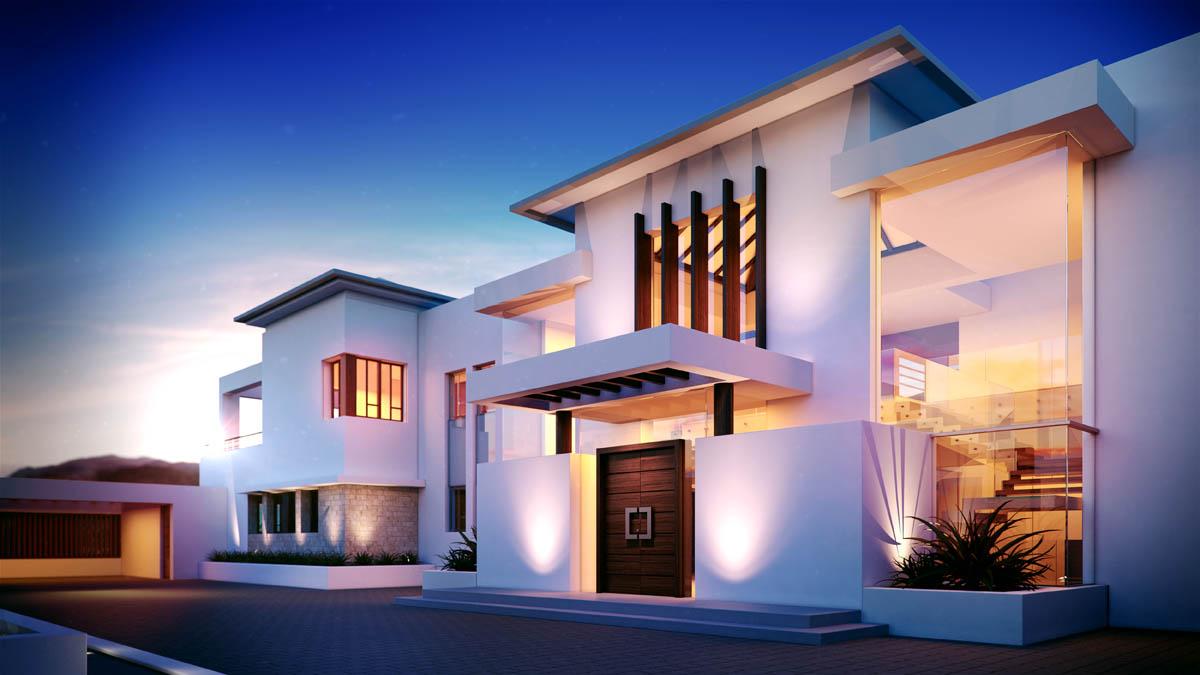 Villa Design - La Zagaleta