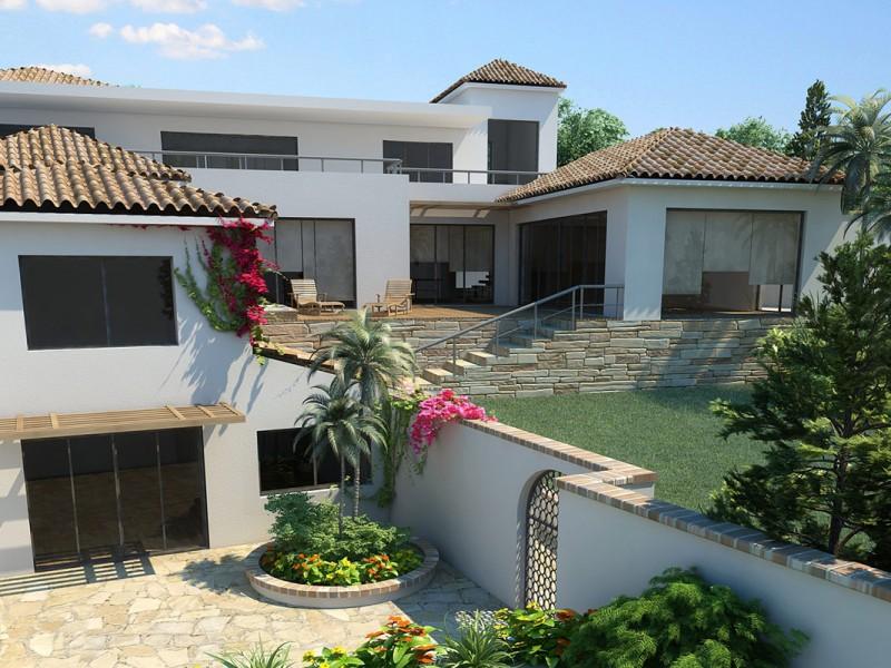 Villa Design - Mijas Costa - Costa del Sol