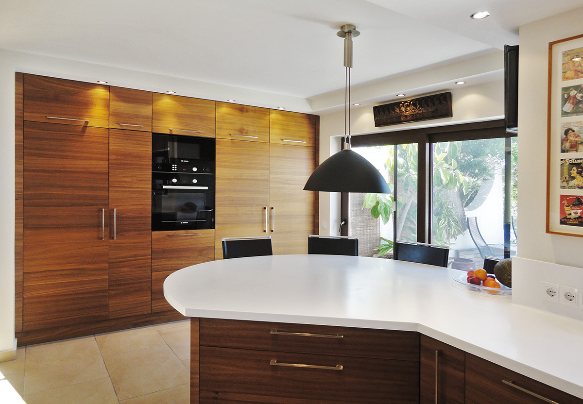 Kitchen Design & Installation - El Chaparral, Mijas Costa