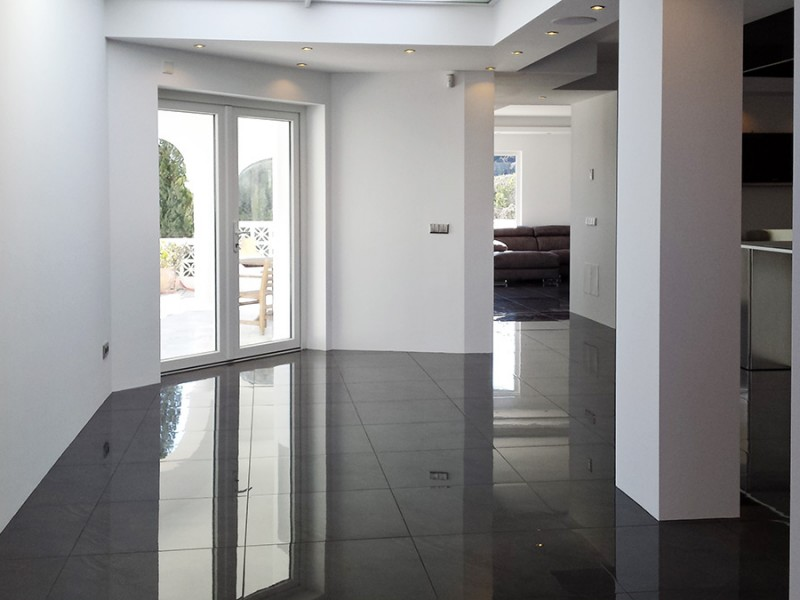 Villa Refurbishment - Torrenueva, Mijas Costa