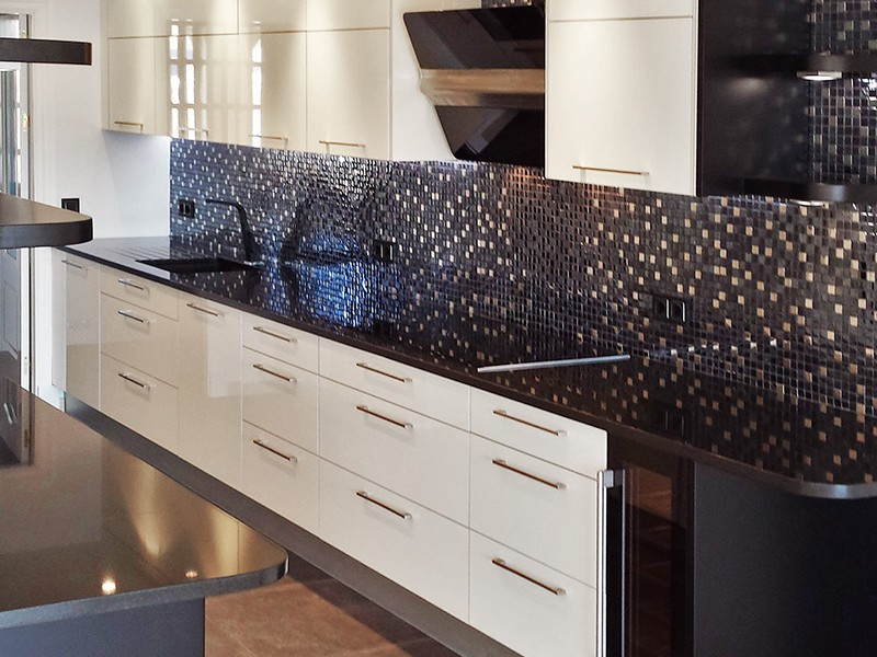 Kitchen Design & Installation - Costa del Sol