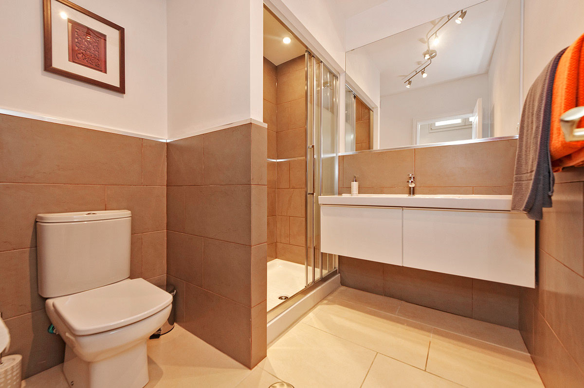 Bathrooms Refurbishments - Costa del Sol
