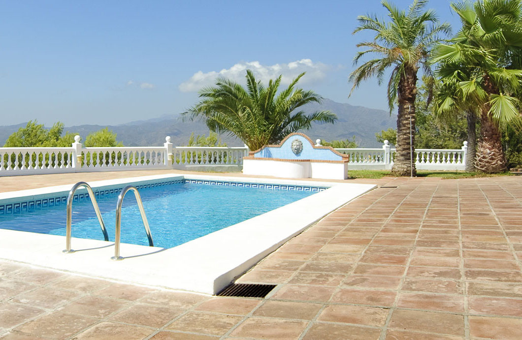 Patios and Pools - Costa del Sol Refurbishments