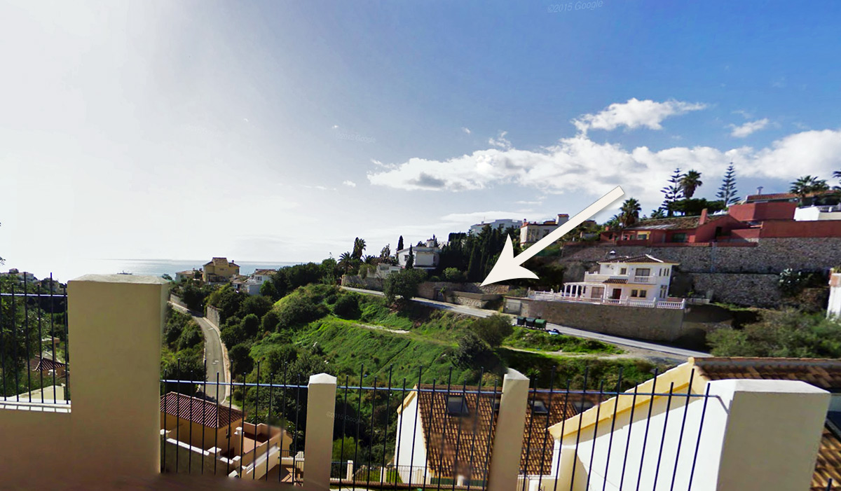 Plot for Sale in Torreblanca, Fuengirola