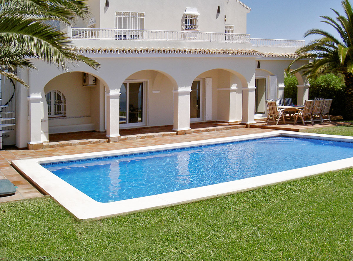 Villa Refurbishment - Fuengirola
